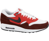 Nike Air Max 1 Essential white/black/university red