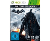 Batman: Arkham Origins - The Complete Edition (Xbox 360)