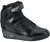 Nike Wmns Air Revolution Sky Hi noir/hyper cocktail/argent métallique/anthracite