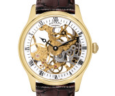 Rotary Timepieces Gents Gold-plated (GS02520/03)