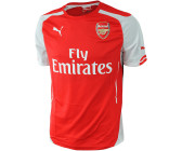 Puma Arsenal Shirt 2015
