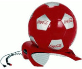 Coca-Cola Football Can Cooler
