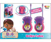IMC Walkie Talkie Doc McStuffins