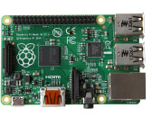 Raspberry Pi Modell B+ (Plus)