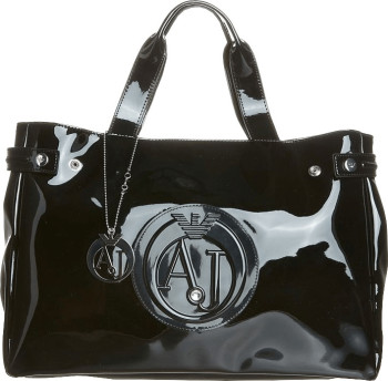 Sac A Main Armani Vernis Noir - Janet R. Woodworth Blog 04f4bc6e8be7