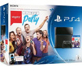 Sony PlayStation 4 (PS4) 500GB + SingStar: Ultimate Party