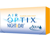 Ciba Vision Air Optix Night & Day (6 Stk.)