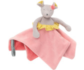 Moulin Roty Doudou attache tétine Mademoiselle Souris