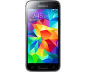 Samsung Galaxy S5 mini Duos Charcoal Black