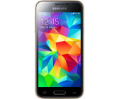 Samsung Galaxy S5 mini Duos Copper Gold