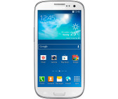 Samsung Galaxy S3 Value Edition blanc
