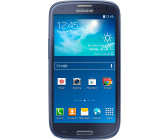 Samsung Galaxy S3 Value Edition bleu