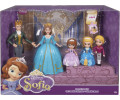 Mattel Sofia the First - Royal Family (BDK56)