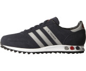 Adidas LA Trainer legend ink/solid grey/red