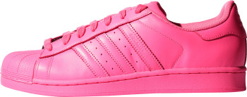 superstar supercolor rosa