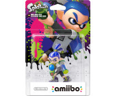 Nintendo amiibo: Splatoon Collection - Inkling-Junge