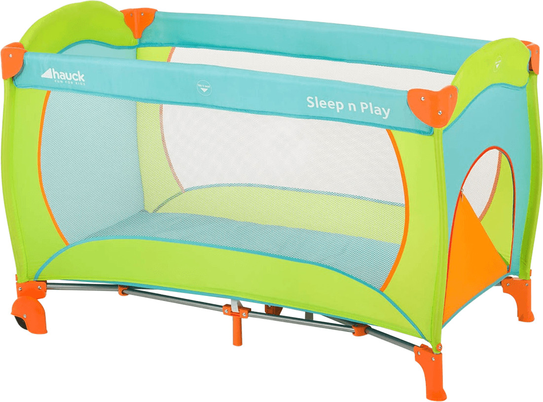 Hauck Sleep´n Play Go Plus Multi Sun