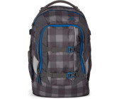 ergobag Satch Schulrucksack Checkplaid