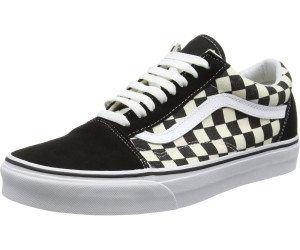 vans kariert old skool
