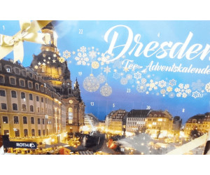 Roth tee adventskalender dresden ab 17 22 for Wohndesign roth dresden