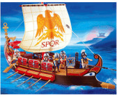Playmobil Romans - Roman Warriors Ship (4276)