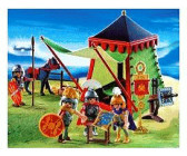 Playmobil Commander's Tent (4273)
