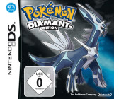 Pokémon: Diamant Edition (DS)