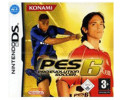 Pro Evolution Soccer 6 (DS)