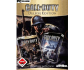 Call of Duty: Deluxe Edition (PC)