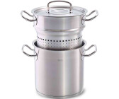 Fissler Original Profi Collection Multitopf multi-star 20 cm
