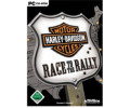 Harley-Davidson Motor Cycles: Race to the Rally (PC)