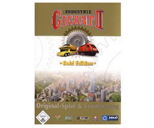 Industry Giant 2: Gold Edition (PC)