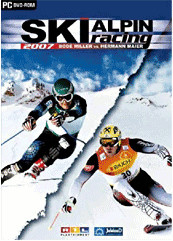 RTL Ski Alpin Racing 2007 (PC)