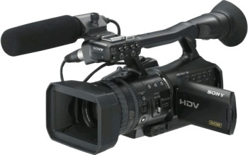 Sony HVR-V1E