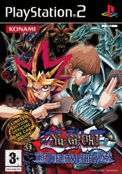 Yu-Gi-Oh! - The Duelists of the Roses (PS2)