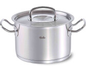 Fissler Original Profi Collection Kochtopf 24 cm 6,3 l