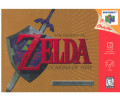 The Legend of Zelda - Ocarina of Time (N64) Preisvergleich