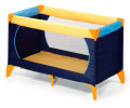 Hauck Dream'n Play Yellow / Blue / Navy Preisvergleich