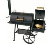 Thüros Smoker-Barbecue-Grill (SBG 2001)