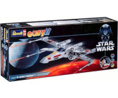Revell STAR WARS X-wing Fighter Luke Skywalker easykit (06656)
