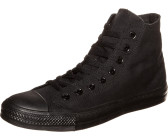 Converse Chuck Taylor All Star Hi - black monochrome (M3310)