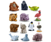 Fisher-Price Little People Zoo Tiere