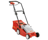 Wolf-Garten Compact plus Power Edition 37 E