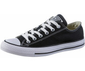 Converse Chuck Taylor All Star Ox - black (M9166)