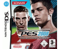Pro Evolution Soccer 2008 (DS)