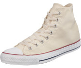 Converse Chuck Taylor All Star Hi - Beige/White