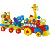 Fisher-Price Amazing Animals - Sing & Go Choo-Choo