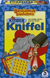 Kniffel Kinder