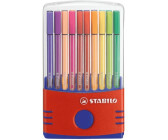 Stabilo Pen 68 ColorParade 20er