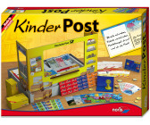 Noris Kinderpost mit Soundhandy